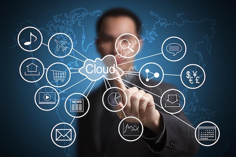 Gobierno digital de Colombia ahora en la nube