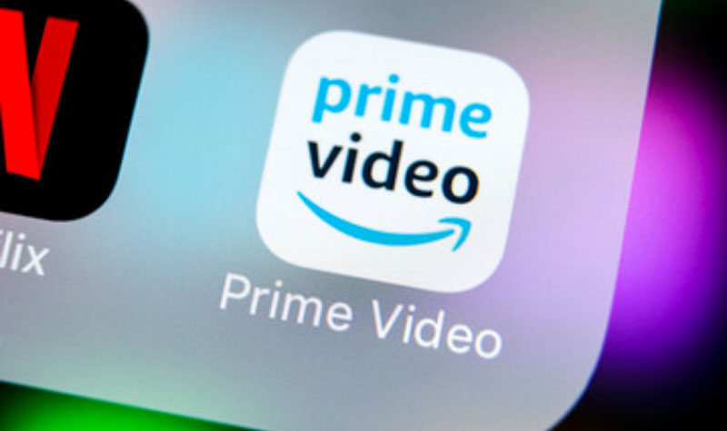 Amazon Prime Video Colombia. Estrenos enero de 2021