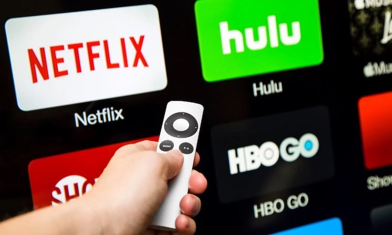Precios plataformas de streaming en Colombia (Netflix, HBO, Amazon, Apple TV+, HBO GO, Hulu)