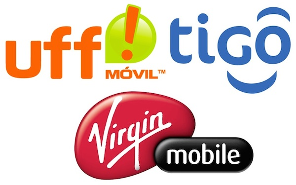 uff tigo virgin logo