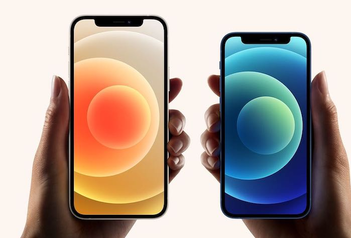 Apple supera a Samsung en ventas en cuarto trimestre de 2020 gracias al iPhone 12