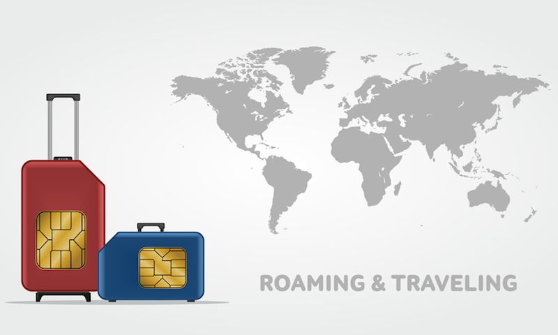 En 2019 la CAN eliminaría el cobro de roaming internacional